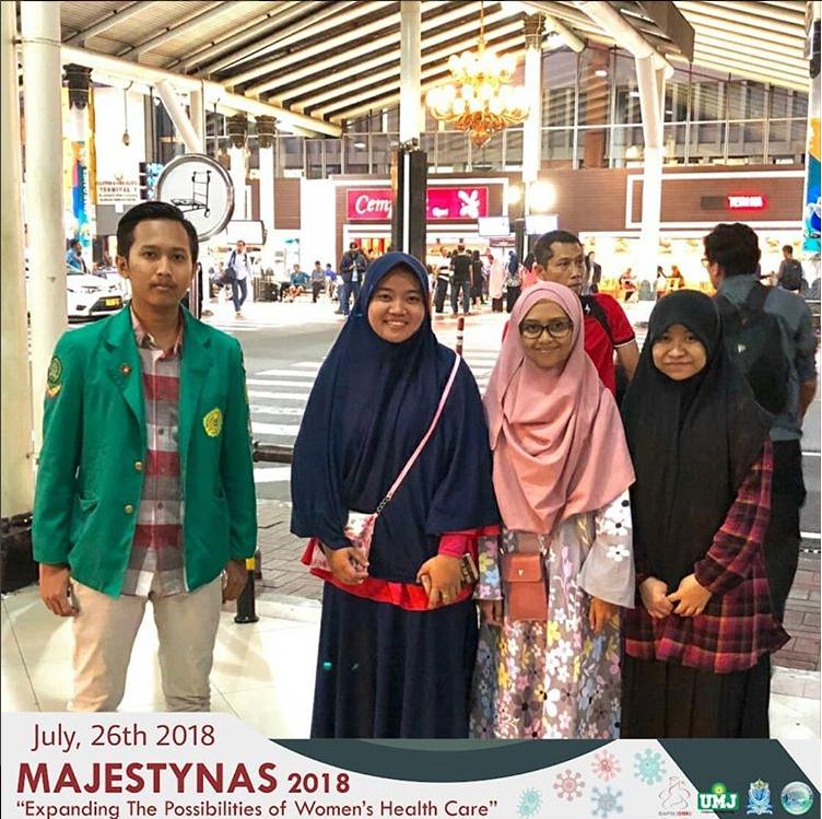 Majesty Nasional 2018